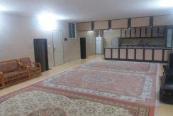 اجاره منزل دو خوابه در کاشان-کد ۱۲۴