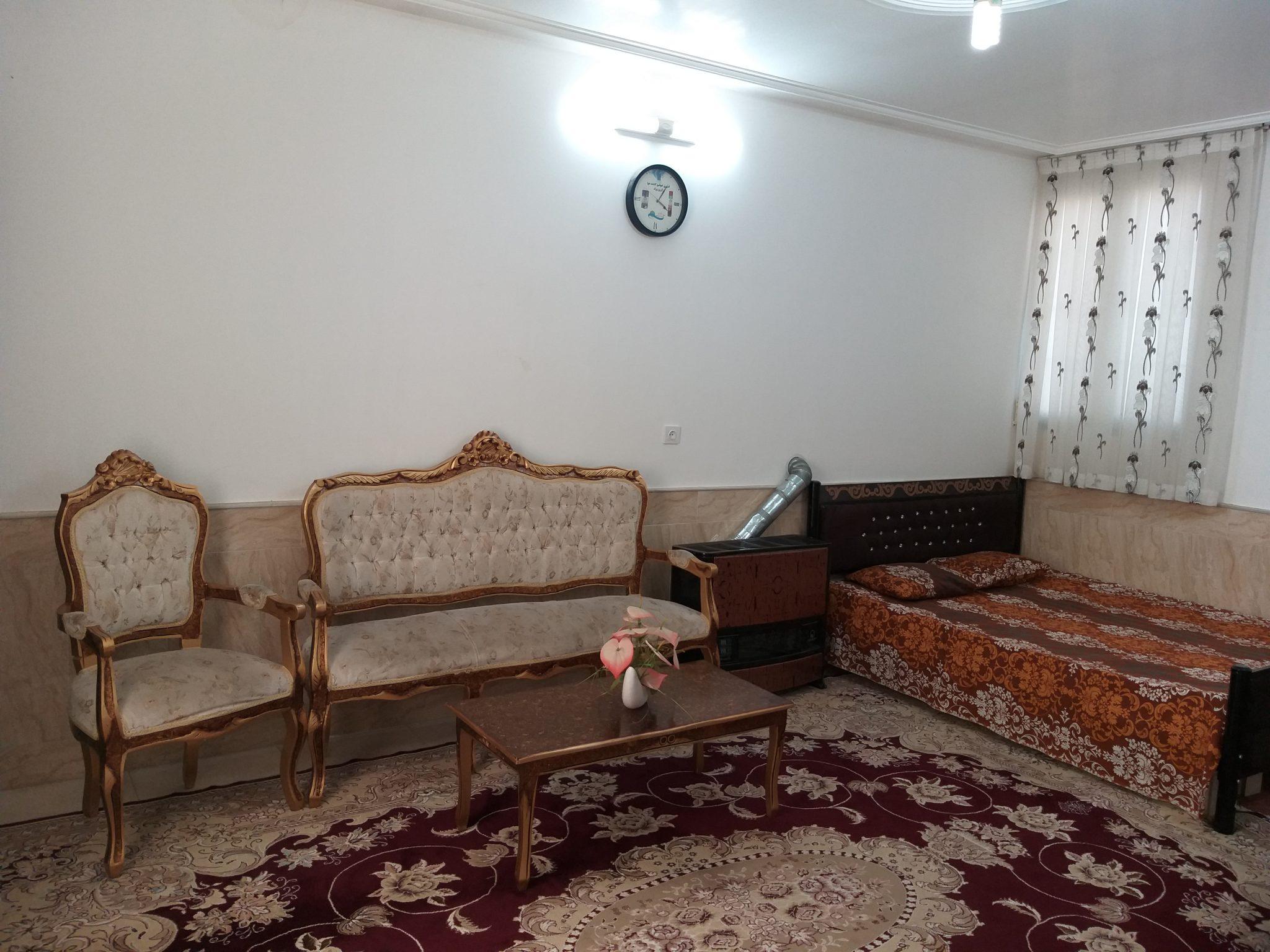 اجاره سوئیت در کاشان-کد ۱۰۲