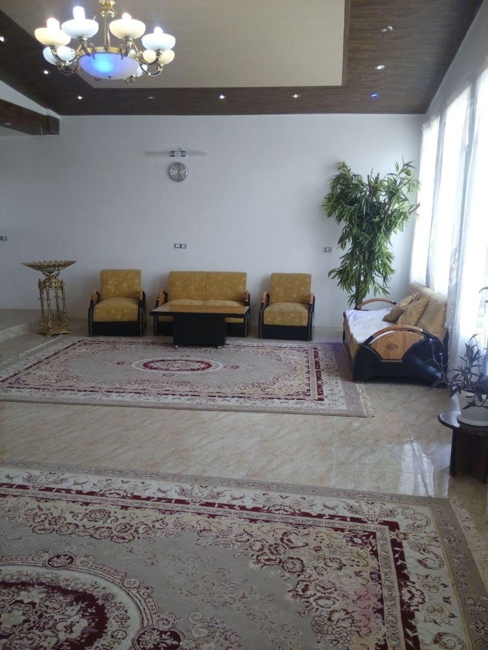 اجاره آپارتمان مبله در کاشان کد ۱۰۹