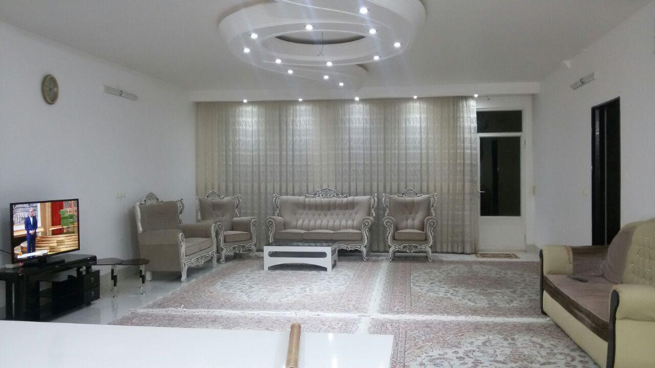 اجاره منزل سوپرلوکس دو خوابه در کاشان-کد ۱۱۰
