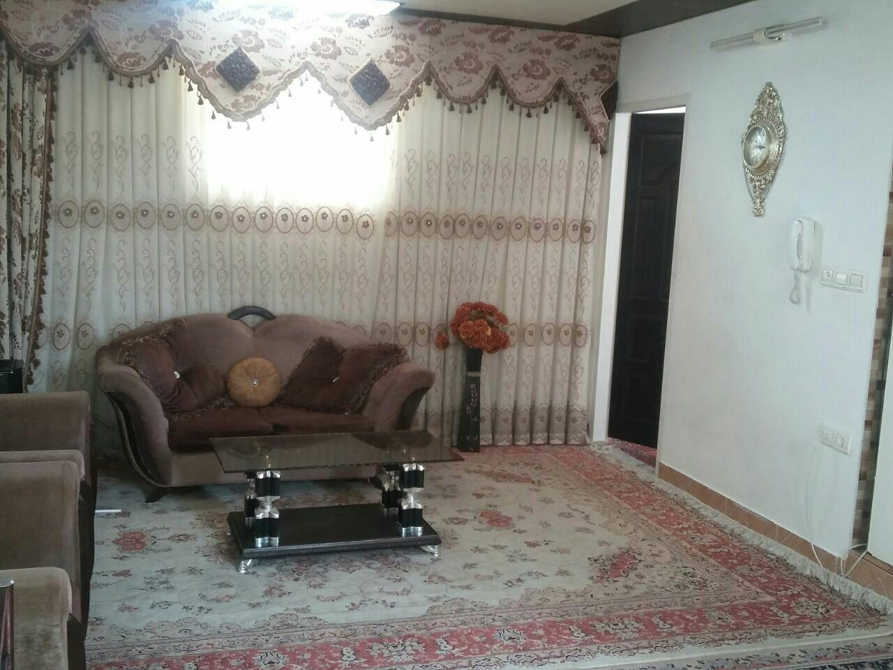 اجاره روزانه منزل یک خوابه در کاشان-کد ۱۰۸