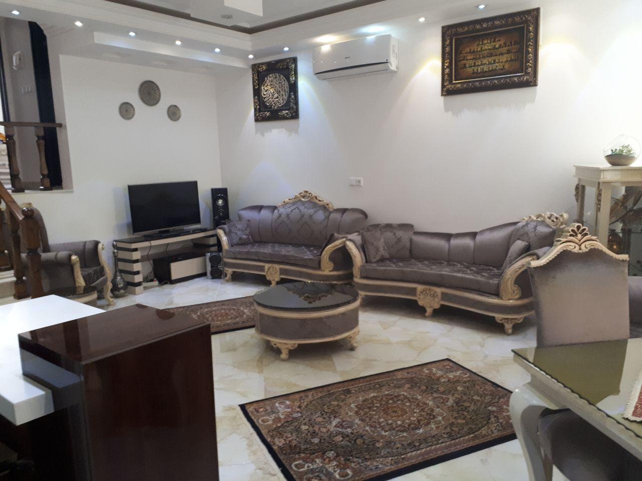 اجاره منزل لوکس یک خوابه در کاشان-کد ۱۰۵