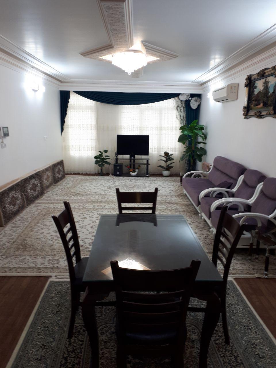 اجاره منزل دو خوابه در کاشان-کد ۱۰۴