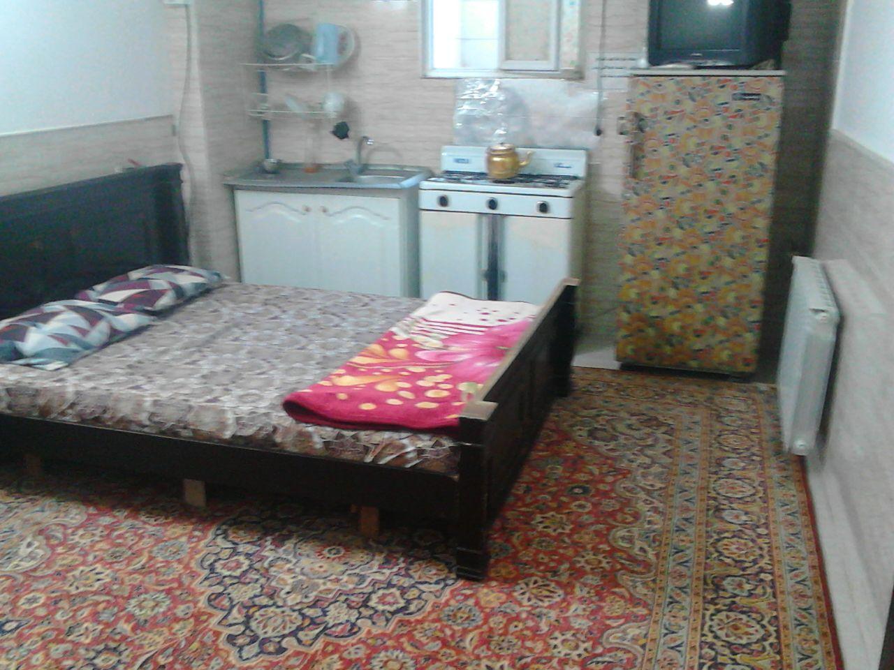 اجاره سوئیت کوچک در کاشان-کد ۱۳۸