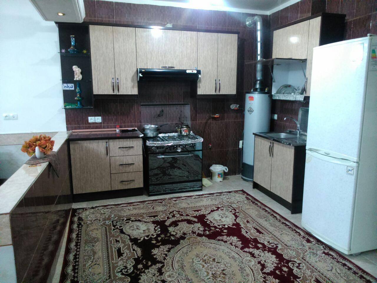 اجاره منزل در کاشان مبله کد ۱۱۶