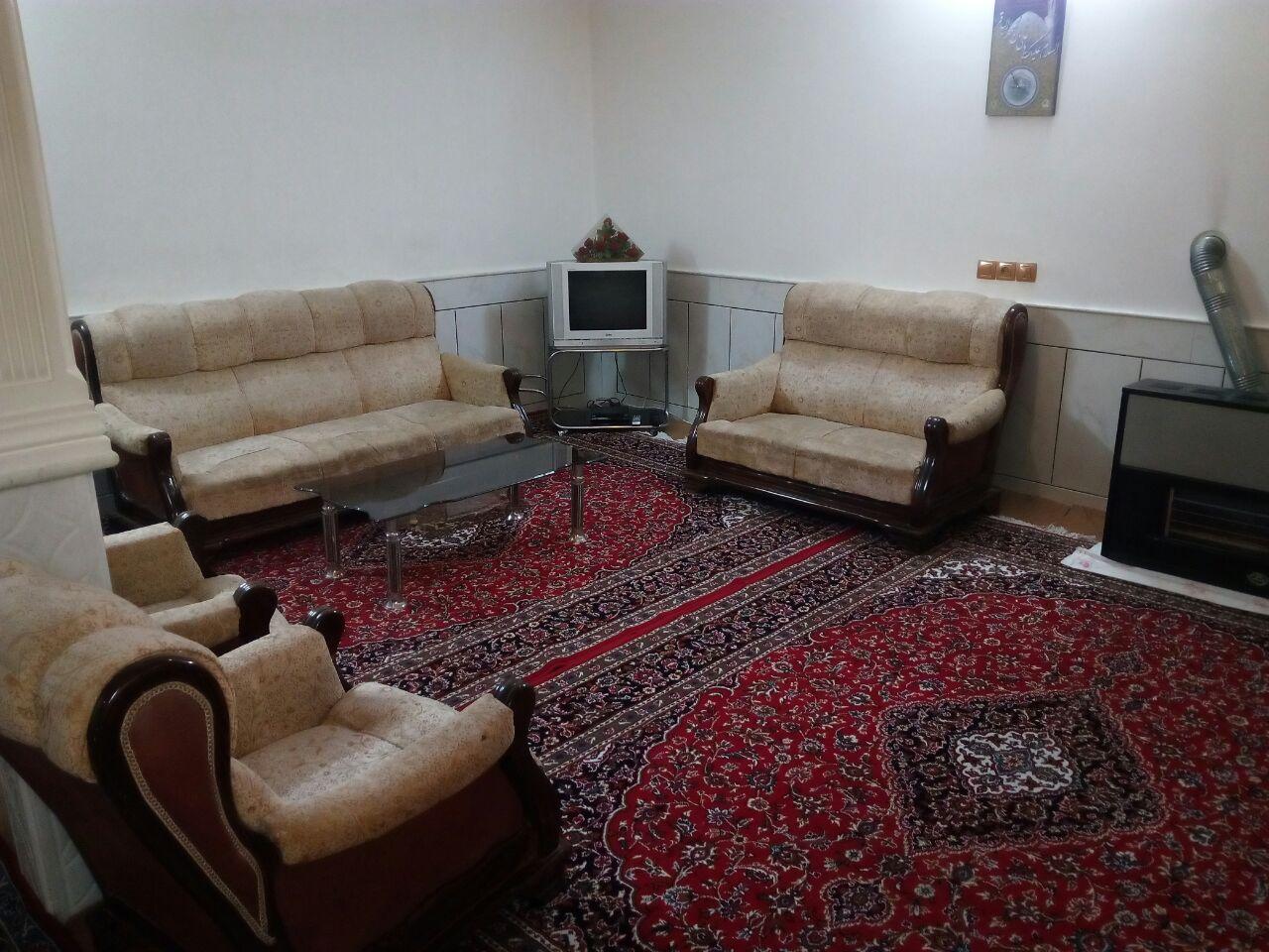 اجاره منزل یک خوابه در کاشان-کد ۱۲۷