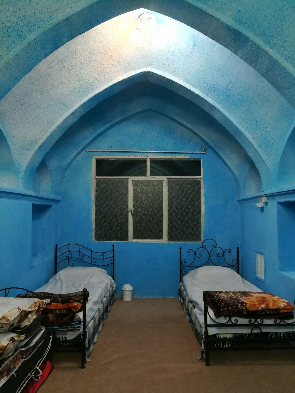 منزل یک خوابه در کاشان کد ۱۱۲