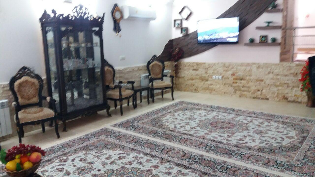 اجاره منزل یک خوابه در کاشان کد ۱۱۵