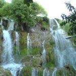 آبشار نیاسر کاشان 09396196505