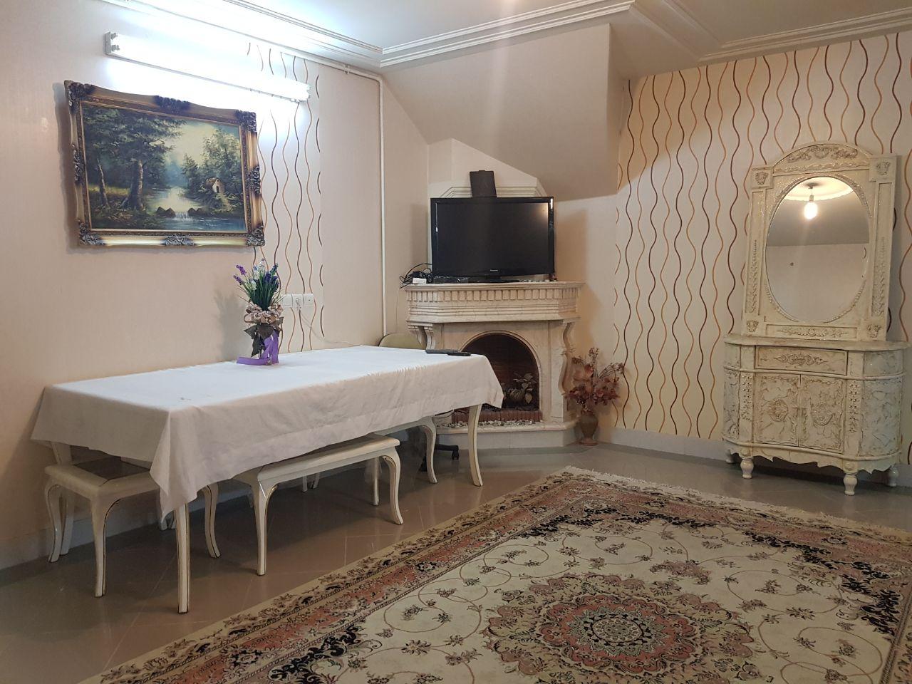 اجاره منزل یک خوابه روزانه در کاشان-کد ۱۴۹
