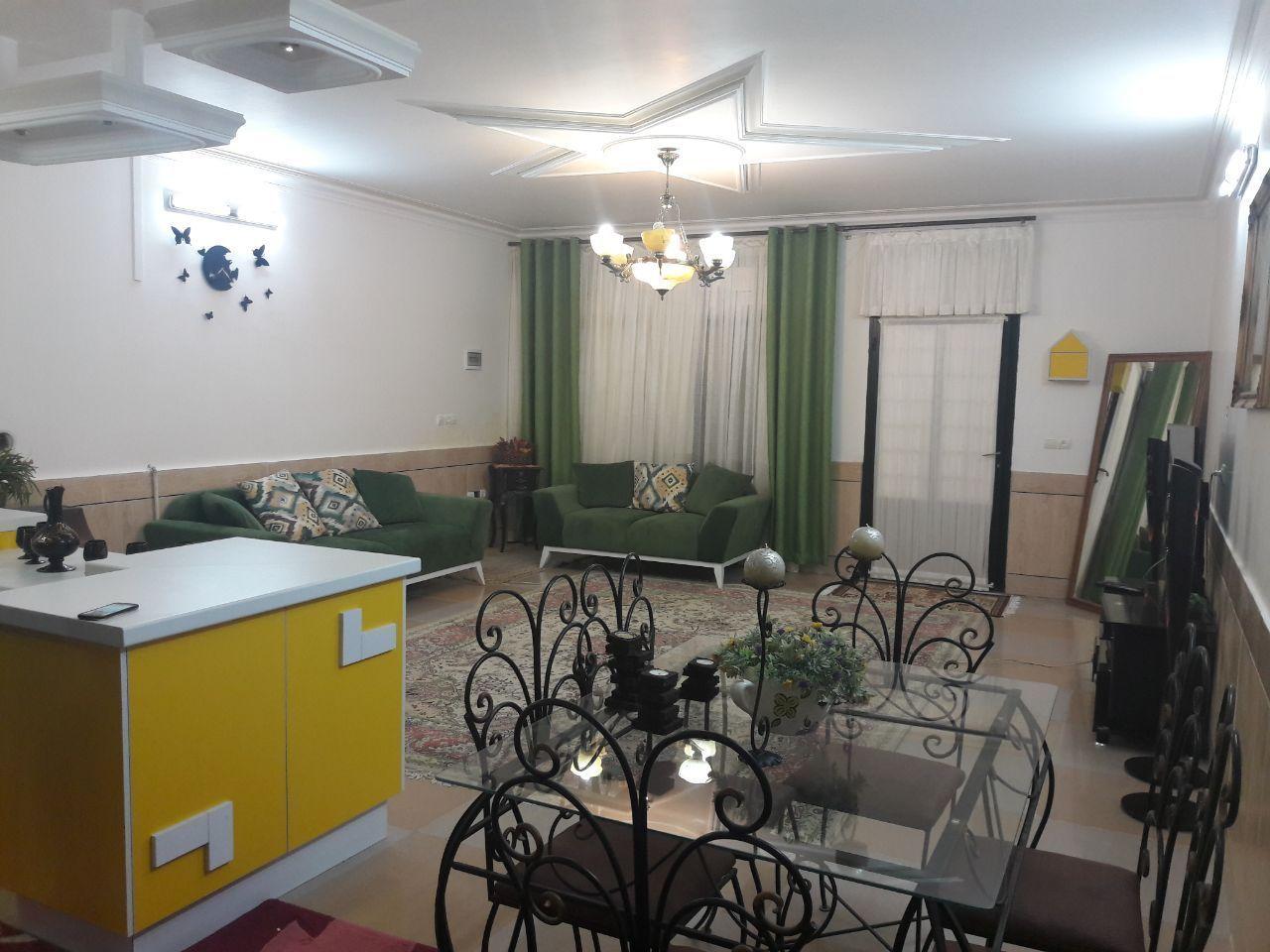 اجاره منزل مبله در کاشان-کد ۱۶۰