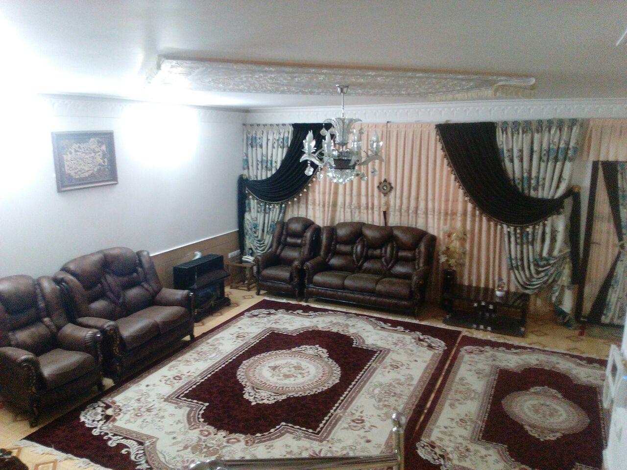 اجاره منزل یک خوابه و مبله در کاشان-کد ۱۶۱
